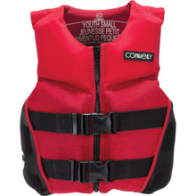 Load image into Gallery viewer, Vest - Connelly Youth Classic Neo Vest