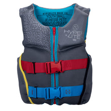 Load image into Gallery viewer, Vest - Ho Sports 2021 Boys Youth Indy - CGA Vest - Small