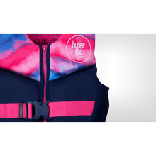 Load image into Gallery viewer, Vest - Ho Sports 2021 Girls Youth Indy - CGA Vest - Large