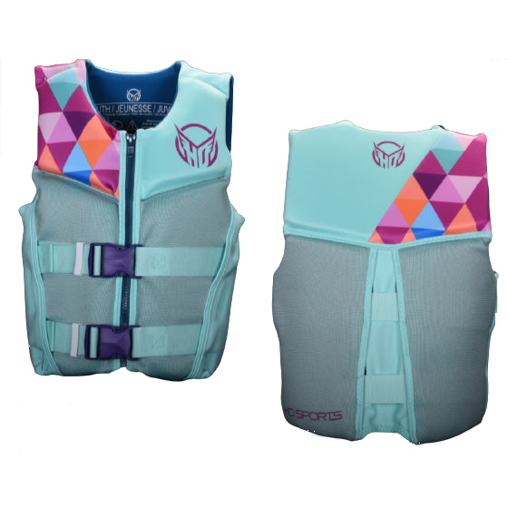 Vest - Ho Sports 2021 Girls Youth Pursuit