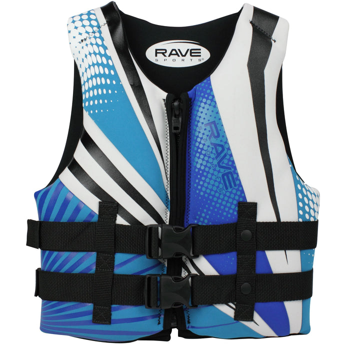 Vest - Rave Sports Children's Neo Life Vest