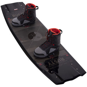 Wakeboard - HO Sports 2021 Rusty Pro Wakeboard