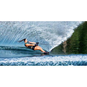 Water Skis - HO Sports 2020 Omni With Fin Women's Waterski