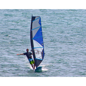 Windsurf Sail - Aerotech Sails Phantom Windsurf Sail