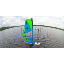 Load image into Gallery viewer, Windsurf Sail - Aerotech Sails WindSUP Windsurf Sail