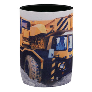 LTM 1022 Mobile Crane Stubby Holder