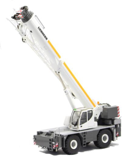 LRT 1100-2.1 Rough Terrain Crane