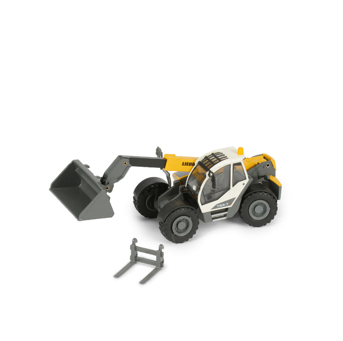 T 55-7S TELESCOPIC HANDLER