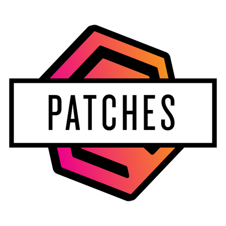 Patches Category | Rollacrit