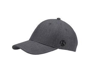 Heather Suiting Cap