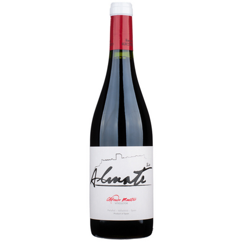 VIÑA ALMATE 2018 ⎮ Natural ⎮ potente, frutado, fresco - Wine Mine
