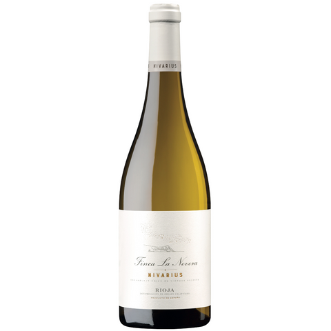 Nivarius Finca La Nevera Branco 2016 - Wine Mine