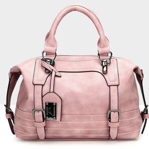 Vintage Women's Handbags Famous Fashion Brand Candy Shoulder Bags - FashionBunkers