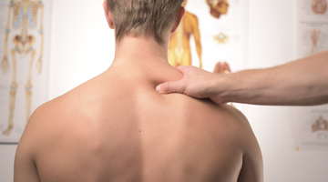 The Best Three Stretches for Neck Pain & Headaches