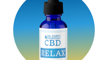 Relax: Mountain View CA CBD Oil for Sleep and Insomnia Natural Remedy Launched