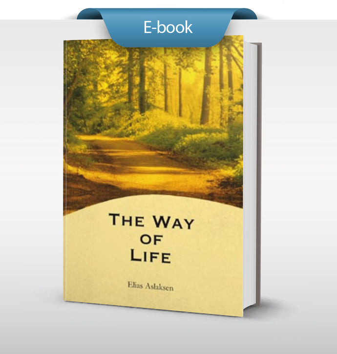 The Way of Life (English) - eBook