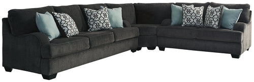 Charenton Benchcraft Sectional image