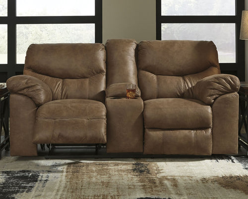 Boxberg Signature Design by Ashley Loveseat image