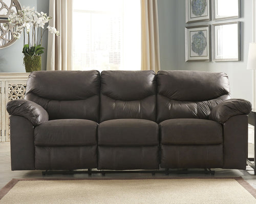 Boxberg Signature Design by Ashley Reclining Sofa image