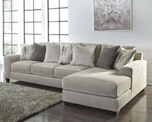 Load image into Gallery viewer, Ardsley Benchcraft 2-Piece Sectional with Chaise image