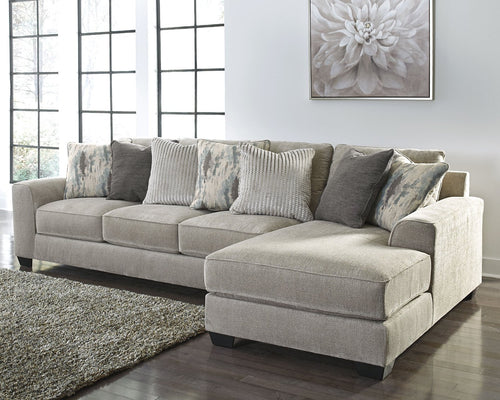 Ardsley Benchcraft 2-Piece Sectional with Chaise image