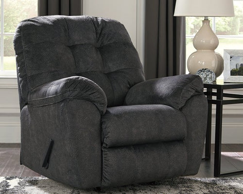 Accrington Signature Design by Ashley Recliner image