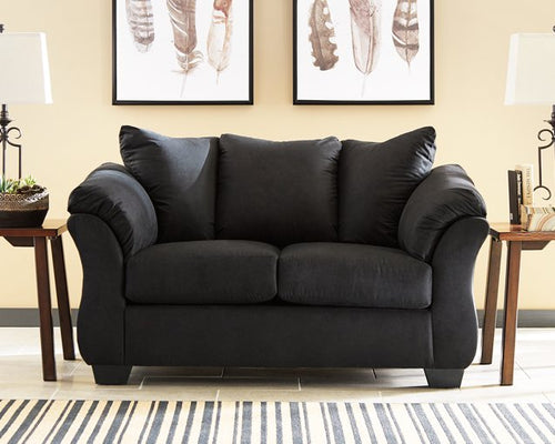 Darcy Signature Design by Ashley Loveseat image