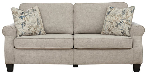 Alessio Signature Design by Ashley Sofa image