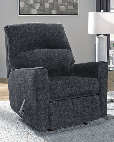 Altari Signature Design by Ashley Recliner image