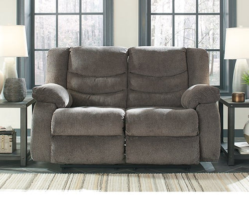 Tulen Signature Design by Ashley Loveseat image