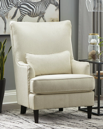 Paseo Signature Design by Ashley Chair image