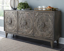 Load image into Gallery viewer, Fair Ridge Signature Design by Ashley Cabinet image