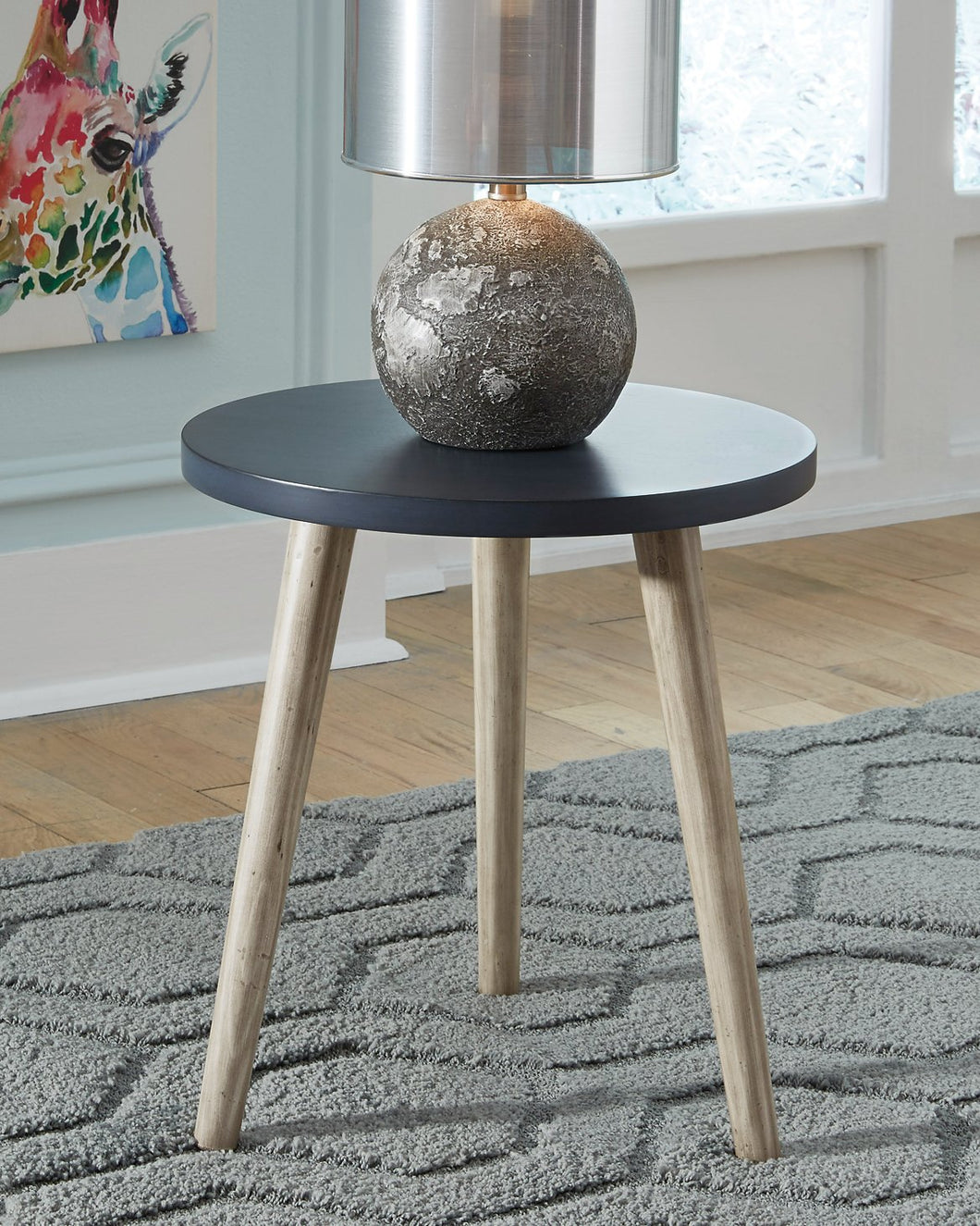 Fullersen Signature Design by Ashley Accent Table image