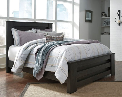 Brinxton Signature Design by Ashley Bed image