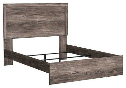 Ralinksi Signature Design by Ashley Queen Panel Bed image