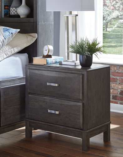Caitbrook Signature Design by Ashley Nightstand image