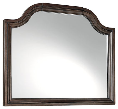 Adinton Signature Design by Ashley Bedroom Mirror image