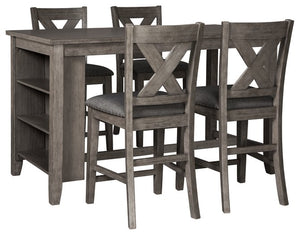 Caitbrook 5-Piece Dining Room Set image