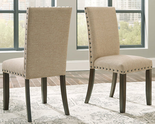 Rokane Signature Design by Ashley Dining Chair image