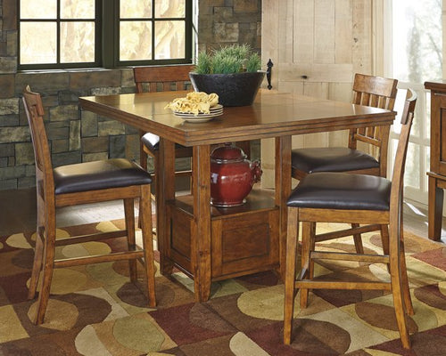 Ralene Signature Design by Ashley Counter Height Table image