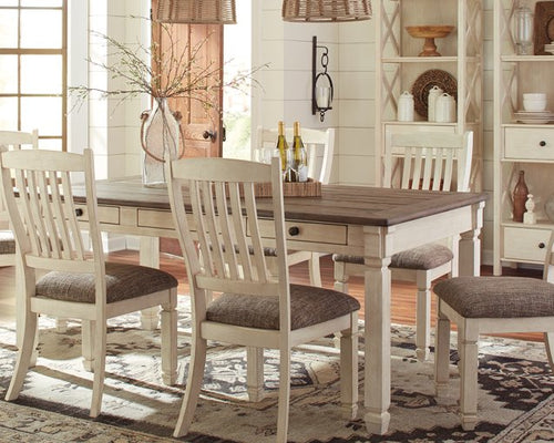 Bolanburg Signature Design by Ashley Dining Table image
