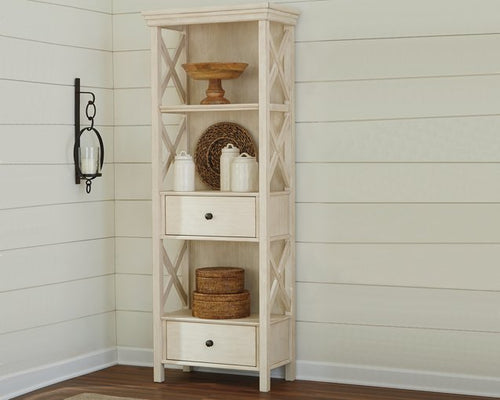 Bolanburg Signature Design by Ashley Cabinet image
