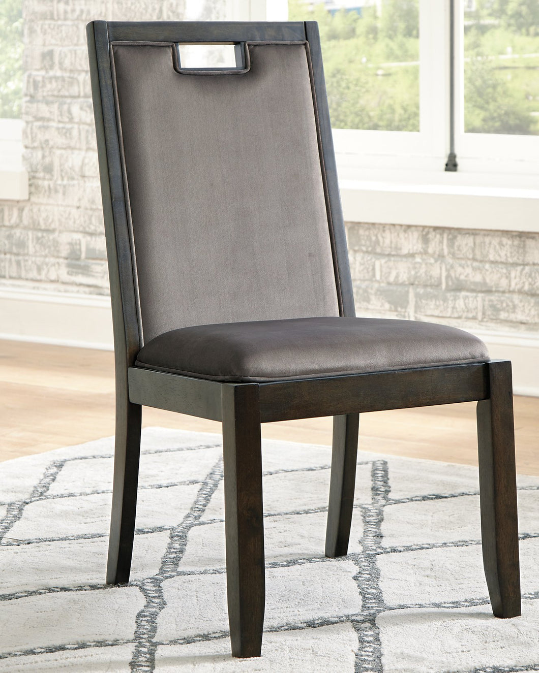 Hyndell Signature Design by Ashley Dining Chair image