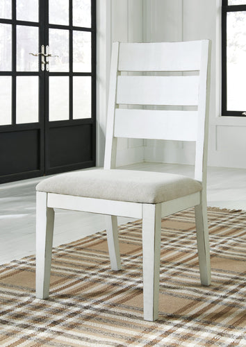 Grindleburg Signature Design by Ashley Dining Chair image