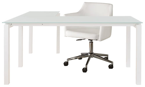 Baraga Signature Design 2-Piece Home Office Set image