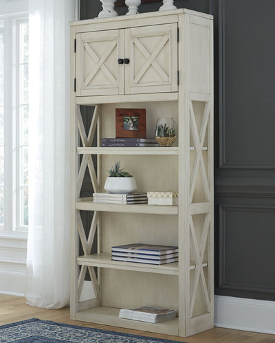 Bolanburg Signature Design by Ashley Bookcase image
