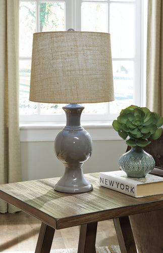 Magdalia Signature Design by Ashley Table Lamp image