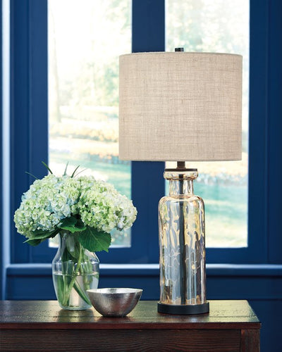 Laurentia Signature Design by Ashley Table Lamp image
