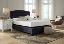 Load image into Gallery viewer, 10 Inch Chime Memory Foam Sierra Sleep by Ashley Memory Foam Mattress image