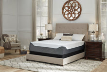 Load image into Gallery viewer, 14 Inch Chime Elite Sierra Sleep by Ashley Memory Foam Mattress image